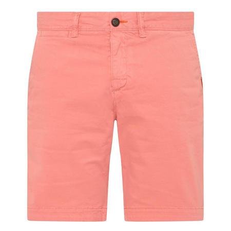 Chino Shorts Pink