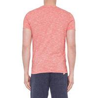 Vintage Crew Neck T-Shirt Red