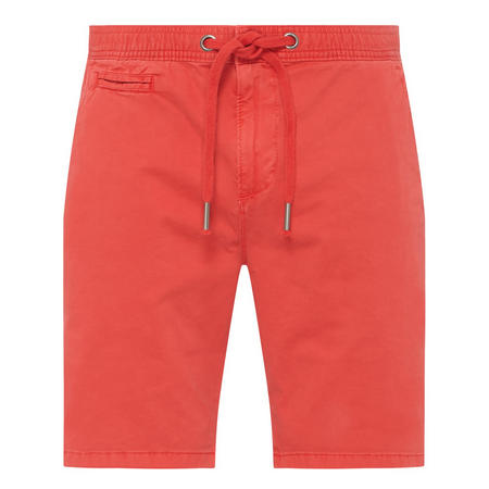Outwear Shorts Red
