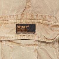 Core Lite Ripstop Cargo Trousers Beige