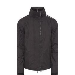 Waterproof Technical Jacket Black
