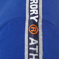 Stadium Ringer T-Shirt Blue
