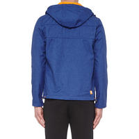 Windtrekker Hooded Jacket Blue