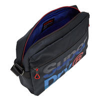 Expander Lineman Messenger Bag Blue