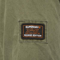 Classic Military Jacket Green