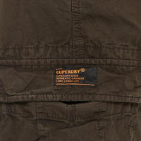 Cargo Trousers Brown