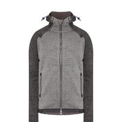 Storm Proof Hoody Grey
