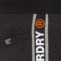 Logo Sweatpants Grey