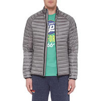 Core Down Jacket Grey