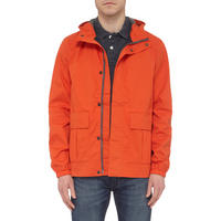 Waterproof Jacket Orange
