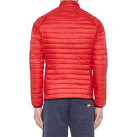 Core Down Jacket Red