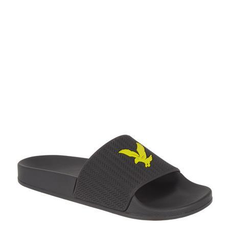 Thomson Flip Flops Black
