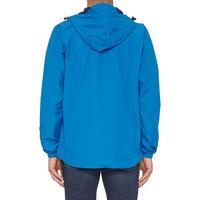 Pullover Jacket Blue