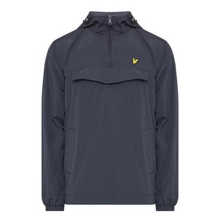 Pullover Jacket Black