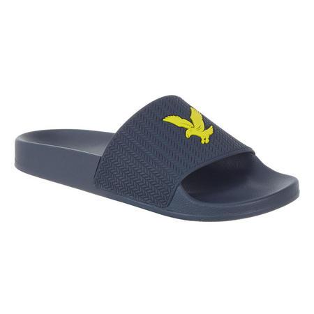 Thomson Flip Flops Navy