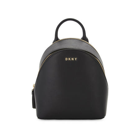 Sutton Mini Backpack Black
