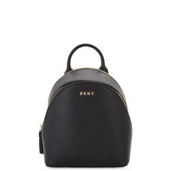 Sutton Mini Backpack Black