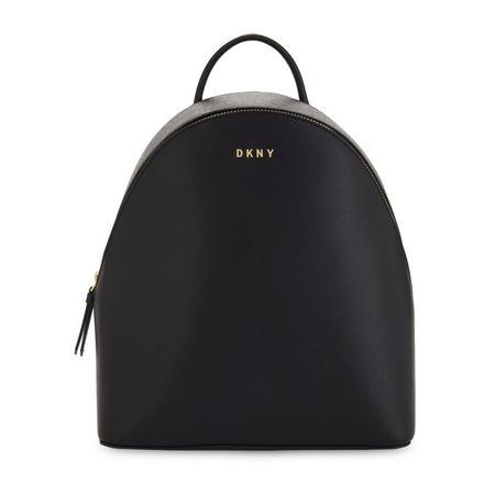 Sutton Medium Backpack Black