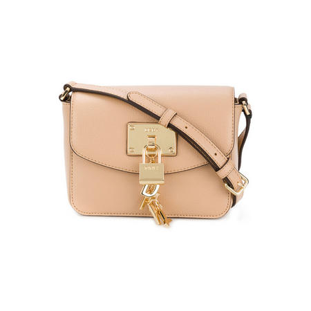 Elissa Crossbody Bag Natural