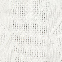 Kasia Cable Knit Sweater Cream