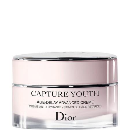 Capture Youth Age-delay Advanced Creme