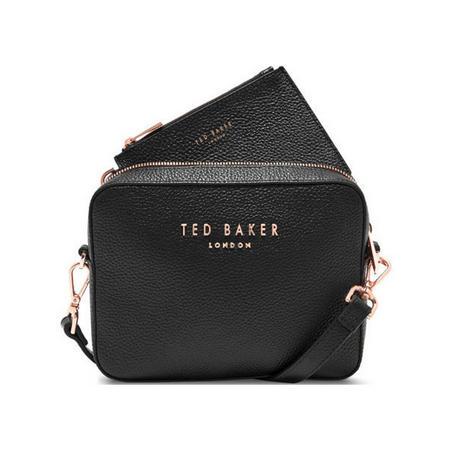 Susi Camera Bag Black