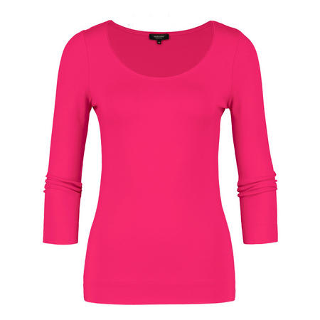 Basic Top Pink