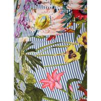 Colorama Trousers Multicolour