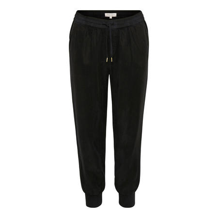 Kimberly Sweat Pants Black