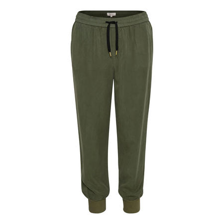 Kimberly Jogger Trousers Green
