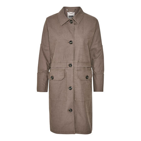 Karima Jacket Grey