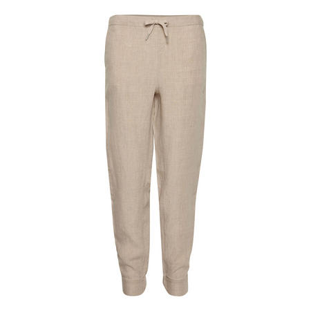 Krissy Trousers Natural