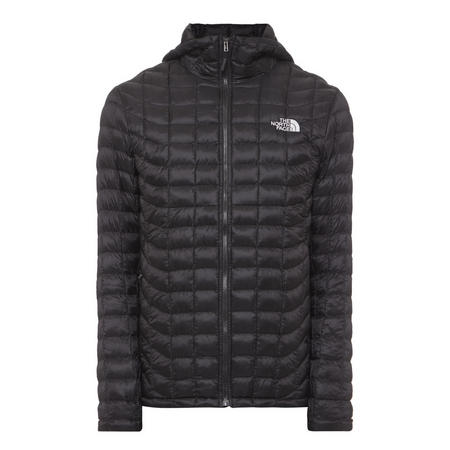 Thermoball Hooded Jacket