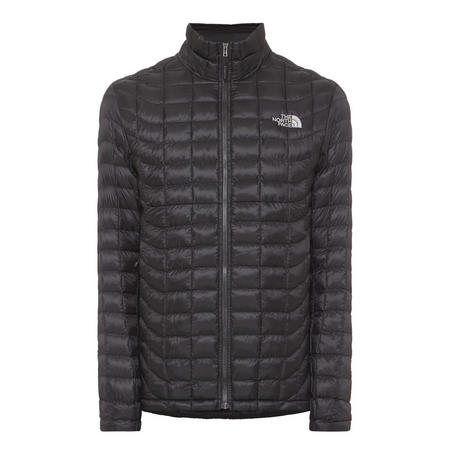 Thermoball Full Zip Jacket Black