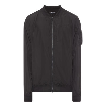 Meefic Bomber Jacket Black