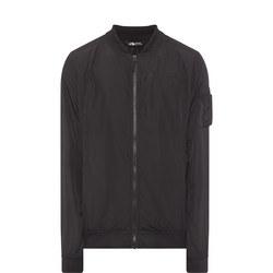 Meefic Bomber Jacket Black