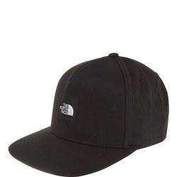 Streetball Baseball Cap Black