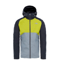 Stratos Tri Colour Jacket