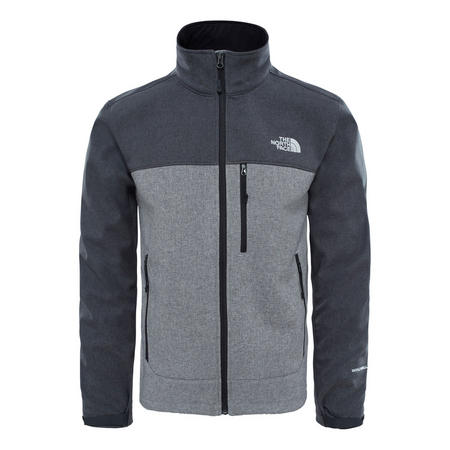 Apex Bionic Jacket Grey