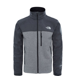 Apex Bionic Jacket Grey