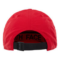 Horizon Baseball Cap Red