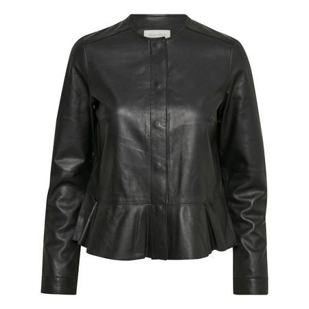 Karneby Jacket Black