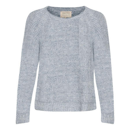Kristen Sweater Navy