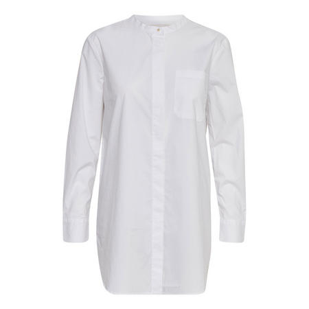 Lulu Shirt White
