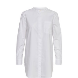 Lulu Shirt White