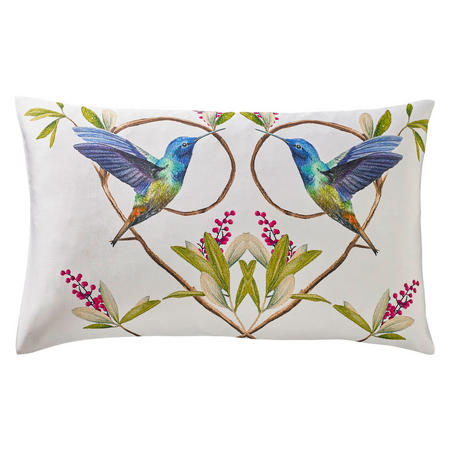 Highgrove Pillowcase Pair Green