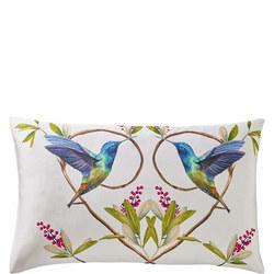 Highgrove Pillowcase Pair Green