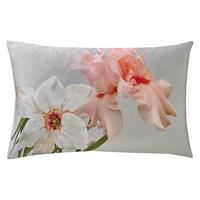 Chatsworth Pillowcase Pair Grey