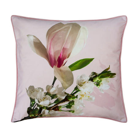 Harmony Cushion Pink