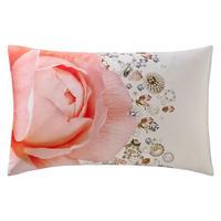 Blenheim Jewels Pillowcase Pair Pink